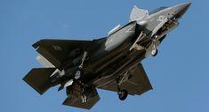 Noticia Final: Caça americano F-35 é 'catástrofe nacional'