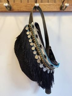 Indie HIP Studs, Indie, Belt, Detail, Unique, Leather, Handmade, Vintage, Accessories