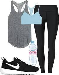 Resultado de imagen para outfits for sport