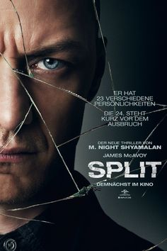 "Putlocker - Split (2017) ""Watch Online For Free 