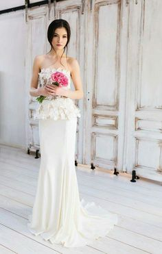 Josephine - Simona Semen Wedding Gown Wedding Dress, Bridal