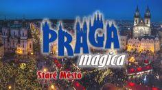Staré Město è uno dei quattro quartieri che diedero vita alla città di Praga, la città vecchia. In questa prima puntata viaggiamo attraverso la storia e le leggende, tra alchimia e misteri, svelando il centro storico di una delle più belle capitali europee. #Praga #Prague #Praha #magica #alchimia #storia #leggenda #mistero #StareMesto #CittàVecchia #TorredellePolveri #ViaReale #Municipio #OrologioAstronomico #panorama #neve