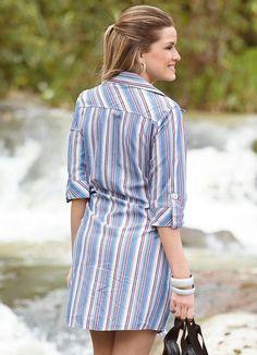 modelos de vestido de popeline de algodão - Pesquisa Google