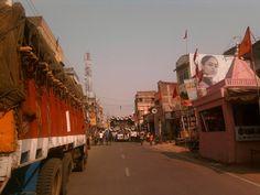 Gumla during Ram Navami