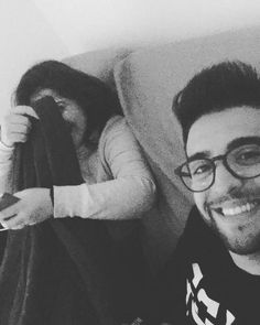 @barone_piero and @mariagrazialkj #instasnap
