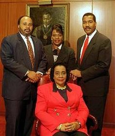 32 Best Martin Luther King, Jr. family images   Martin ...
