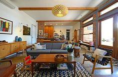 Retro Living Room Ideas And Decor Inspirations For The Modern Home