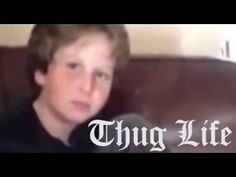 """Thug Life """"i can't tie my shoes, but i can fuck your bitch!"""" - YouTube"""