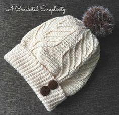 Crochet Pattern: Mat