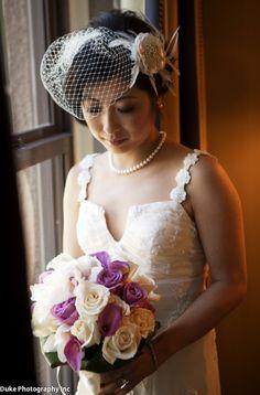LANGHAM HUNTINGTON PASADENA ASIAN WEDDING MAKEUP ARTIST – ANGELA TAM
