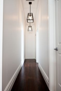How To Paint A Hallway how to lighten and brighten a dark hallway. benjamin moore