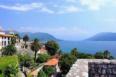 #Monténégro : 5 sites magiques à visiter entre #mer et #montagne