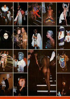 Vogue Archive Dicembre 1978