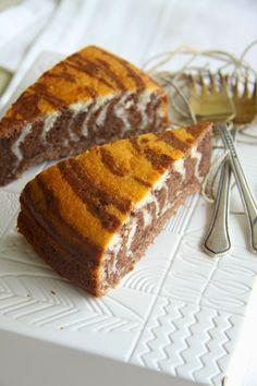 Maitse asi: Sebra kook