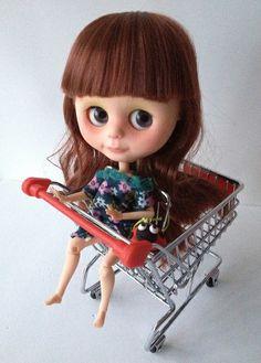 Custom Blyh doll | Flickr - Photo Sharing!