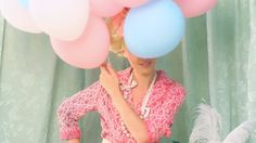 Candyfloss by Nicoline Patricia Malina. Directed by Nicoline Patricia Malina
