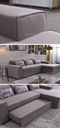Sofa Cumbed Design, Living Room Sofa Design, Home Room Design, Master Bedroom Wardrobe Designs, Sofa Come Bed, Sofa Bed For Small Spaces, Flat Interior Design, Small Room Bedroom, Sofa Beds