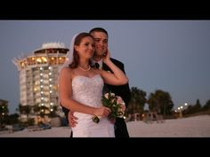 Some of the best pics at the #Grand #Plaza are after sunset, when theres soft light still on the horizon, yet dark enough where the lights from the Presidential Room are noticeable in the background.  http://celebrationsoftampabay.com/photographers-st-pete-beach/