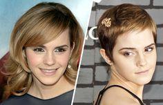 Emma Watson #hair