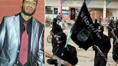 ISIS Terrorist Killed...