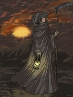 the hermit - Google Search