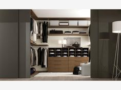 walk in wardrobes from Pah design Ltd and walkinwardrobezone.com