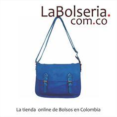 Cartera David Jones CM0388 Azul Elegante, Bonita y con acabados muy finos. Mira el precio aquí:  http://www.labolseria.com.co/bolsos/cartera-david-jones-cm0388-azul/