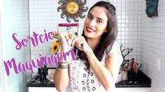 SORTEIO: Kit de Maquiagem | Blog Ana Castro
