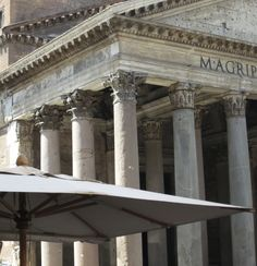 Most beautiful places to travel - Pantheon, Rome Beautiful Places To Travel, Rome, Travel Destinations, Most Beautiful, Adventure, Building, Road Trip Destinations, Destinations, Buildings