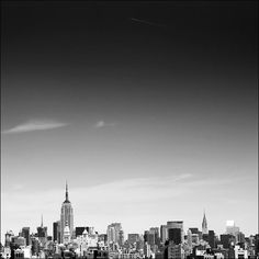 I will eventually get NYC Skyline tattoo. Nyc Skyline Tattoo, I Love Nyc, My Kind Of Town, Vintage New York, City That Never Sleeps, Dream City, Concrete Jungle, Great Places, New York City