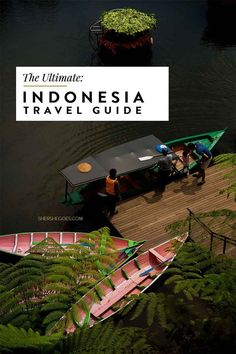 The Ultimate Indonesia Travel Guide covering 2 weeks across 4 main islands. Read more to plan your trip to Indonesia including Bandung, Yogyakarta / Java, diving spots and Lombok / Gili Trawangan.