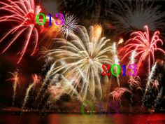 Welcome 2013 with a bang by adding cool effects from #DirectorZone. #CyberLink #PowerDirector