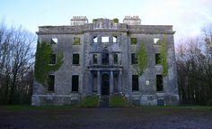 Moore Hall, or Moorehall, the house and estate of George Henry Moore and family, is situated in the barony of Carra. The Moores were an aristocratic Irish family who built Moore Hall between 1792 and 1795.