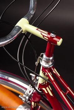 Bilenky's City Bike