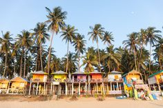 15 Things you must do in Goa, India | Travelettes