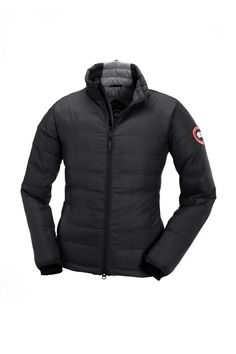 Canada Goose expedition parka online official - Canada Goose Hybridge Lite Jacket - Men's Black Small Can... https ...