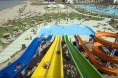 #Hurghada #RedSea #Sea #JazAquamarineResort #AquaPark #travel #hotel #egypt