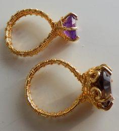 Jewellery Design by Rachel - Rings