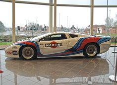 Martini XJ220