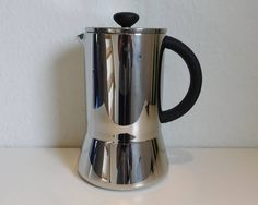 Bodum Presso 8 cup Thermal French Press Coffee Maker by SilverfernDK on Etsy
