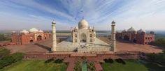 Golden Triangle Tour  To India