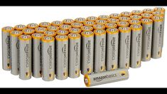 Best AA Performance Batteries Review https://www.youtube.com/watch?v=FfIjoeIvUWk