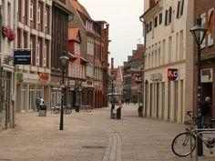2008 Lüneburg - Grapengießerstraße  (Robert elch / Panoramio) ☺
