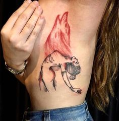 Get thousand ideas for your sexy tattoos. We present to you a selection of original tattoo designs ideas to bring you more inspiration for your tattoo. Dope Tattoos, Mini Tattoos, Body Art Tattoos, Small Tattoos, Sleeve Tattoos, Tattoos For Hands, Guys With Tattoos, Tatoos, Ab Tattoo