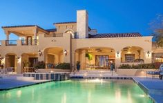 #Arizona Luxury Homes - Today's Featured Home. #realestate #luxury Search All Luxury Homes...Click The Photo for the #1 Home Finder Service On The Web ...