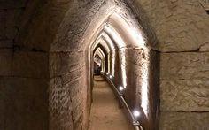 An ancient wonder of engineering on Samos | Life | ekathimerini.com