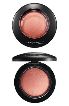 "M·A·C 'Mineralize' Blush in ""New Romance"""
