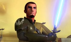 Kanan.  My favorite character.  Who else ships him with Hera!!!