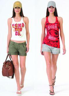 shorts da moda 1