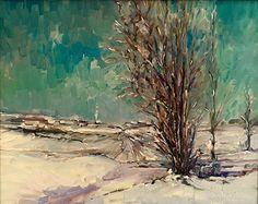 """Slumber"" -Beautiful new oil painting by BoldBrush Artist Jill Basham @landpainter  http://jillbasham.com/workszoom/2255560"